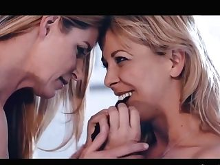 India Summer And Cherie Deville Are Often Going To The Bedroom To Have A Quickie
