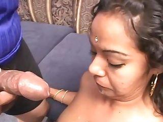 Gonzo Indian Sabrina Pleasing Two Dicks