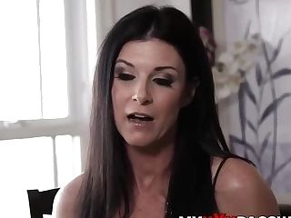 India Summers Sex Industry Star Mummy Can Drink Any Big Dick