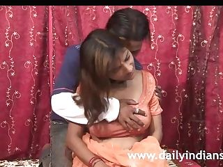 Indian Wifey Khushi Rough Lovemaking With Her Spouse On Camera