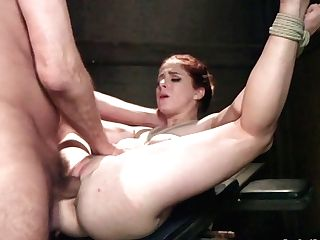 Steve Holmes  Penny Pax In The Adulteress - Sexandsubmission