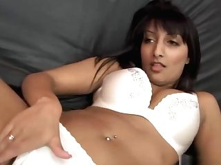 Indian Teenager
